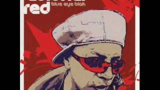 Colonel Red - Blue Eye Blak