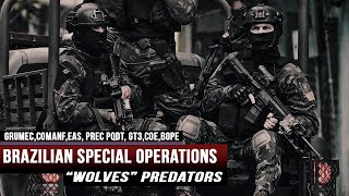 "Baixar Brazilian Special Forces ᴴᴰ - ""Champions Never Die"" (2019)¹"