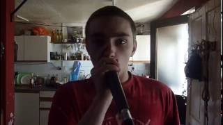 Tormented Vocals 2016 Uk Beatbox Championships Entry