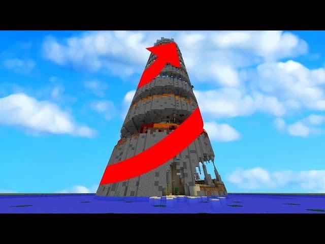 minecraft-return-of-the-spiral
