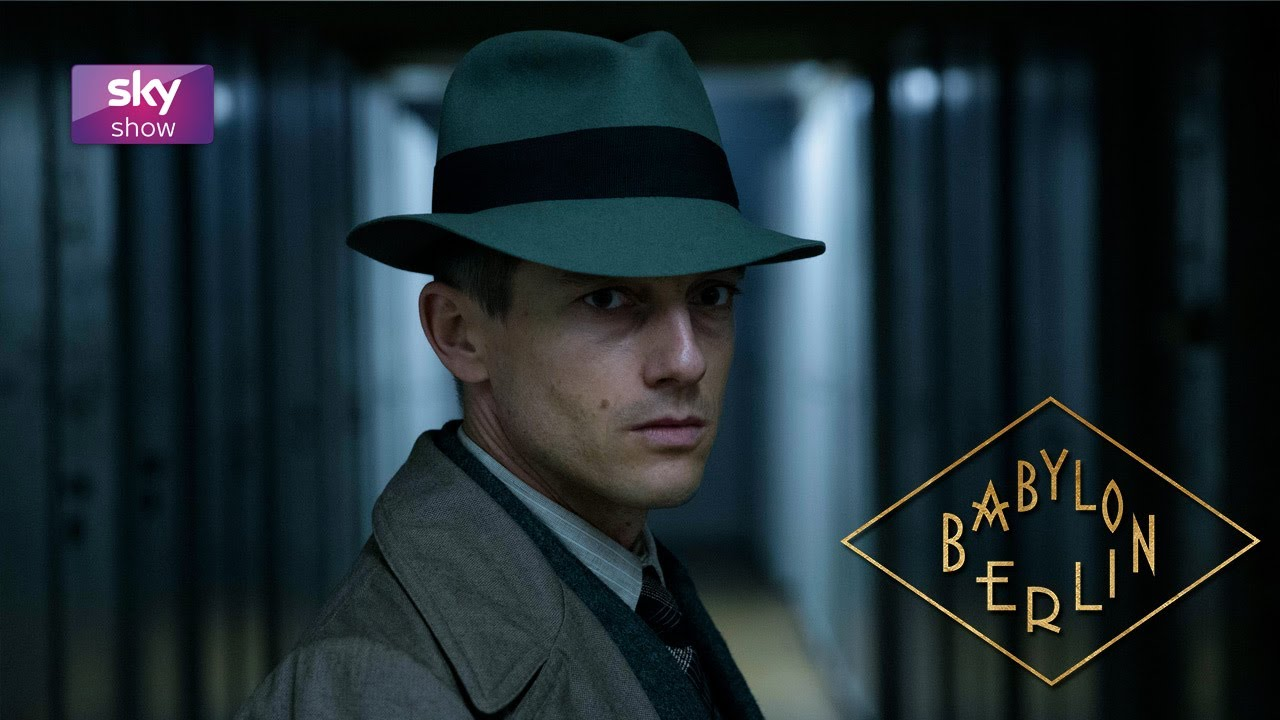 Staffel 3 Babylon Berlin