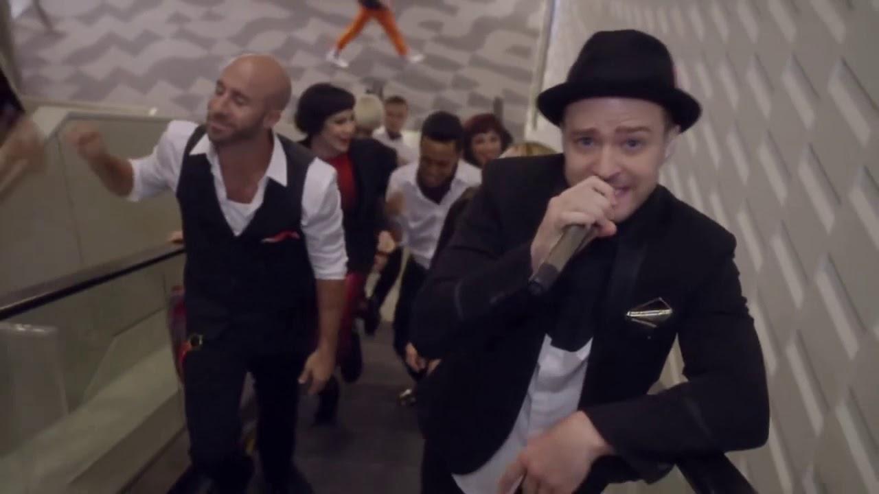 Download Justin Timberlake VMA 2013 Live - Take Back The Night