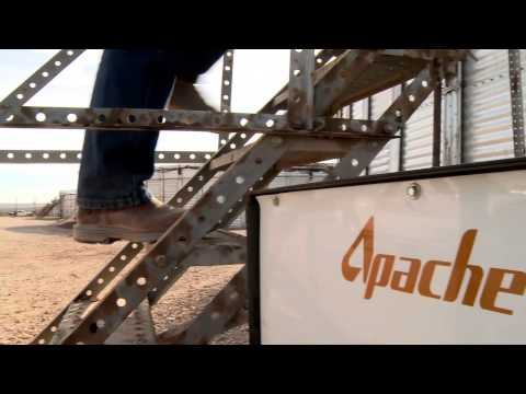 Apache Is Delivering Profitable Growth