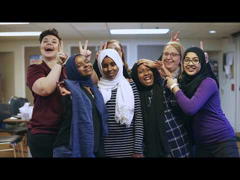 #BigIdeas: Youth Programs