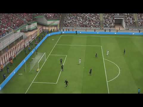 FIFA 16 - GK Penalty Bug