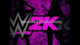 WWE 2K16 4 Diva Renders!