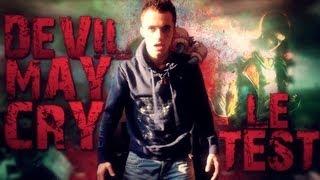 Devil May Cry, LE test - Mon premier coup de coeur 2013 ! -