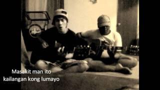 Repeat youtube video Mas Mahalaga  Agape(redeemed band) COVER