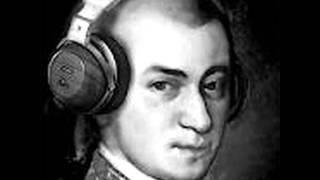 Mozart - Raquiem Lacrimosa - Club Remix