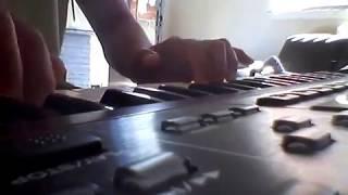 humming song  piano