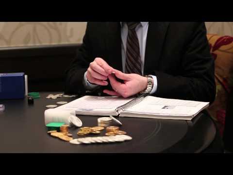 Coins and Bullion - JB Hudson