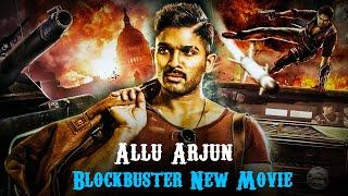 Allu Arjun Action Hindi Dubbed Full Movie in 2020 | Hindi Dubbed 2020 Full Movie | Allu Arjun