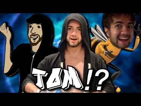 Roundtable Profile: Tom!?