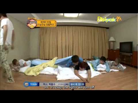 2PM SHOW EP 6-3-7 ENG SUB