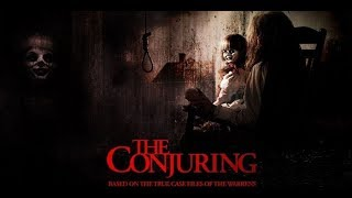 THE CONJURING HOUSE  NEW HORROR GAME LIVE BY 😎 DEEPAK THE TAMIL GAMER