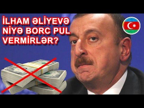 İlham Əliyevə Niyə Borc Pul Vermirlər? / AzS Bölüm #330