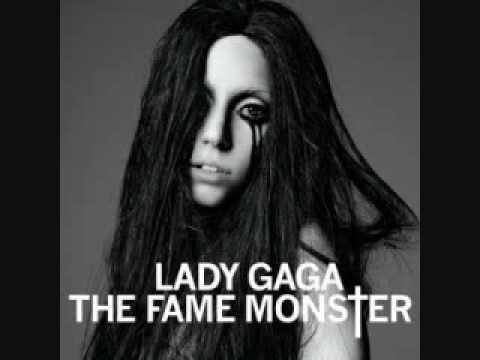 Lady Gaga-Speechless (lyrics+download Link)