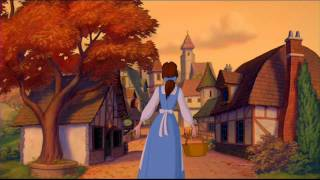 Beauty and The Beast - Belle (Finnish) [HD 1080p]