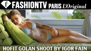 Hofit Golan by Igor Fain Series 7 - Tom Abang Saufi Part1