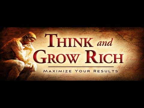 Think and Grow Rich Chapter 12: The Sub Conscious Mind - Read and Discuss - Book Thug Mastermind