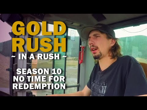 Gold Rush (In A Rush) | Season 10, Episode 9 | No Time For Redemption