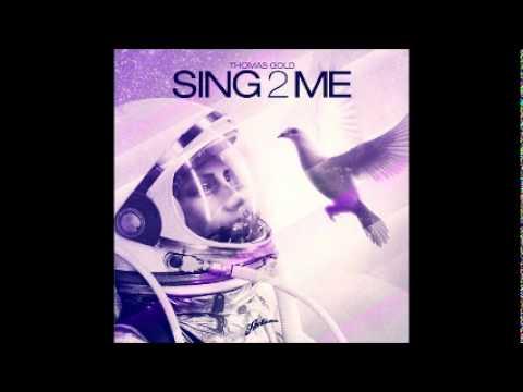 Thomas Gold & Kings Of Tomorrow - Finally Sing 2 Me (Amine Ouachtou Mashup)