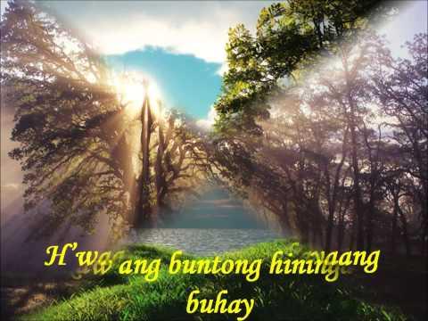 Awit ng Paghilom with lyrics