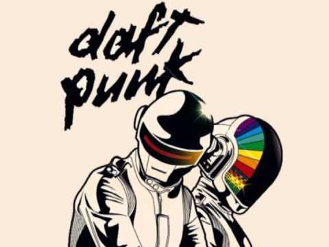Daft Punk - Revolution 909