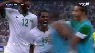 رياضة  فيديو: مارفيك يهزم مهدي علي في مباراة