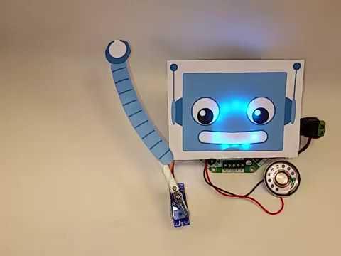 ICYMI: CircuitPython on any computer, Halloween time and ... on