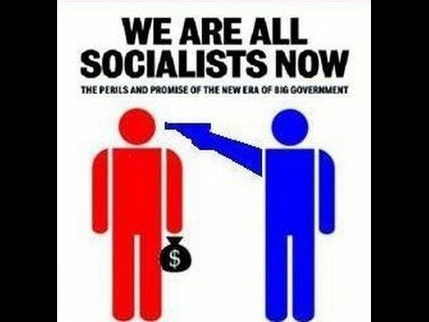 How Socialism Takes Over Fabianism & Leninism 2of2