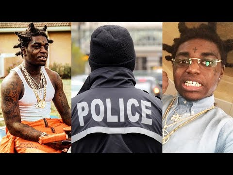 Kodak Black Charity Drive SHUT DOWN by Property Manager