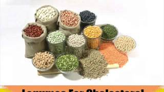 6 Diet Remedy For Cholesterol