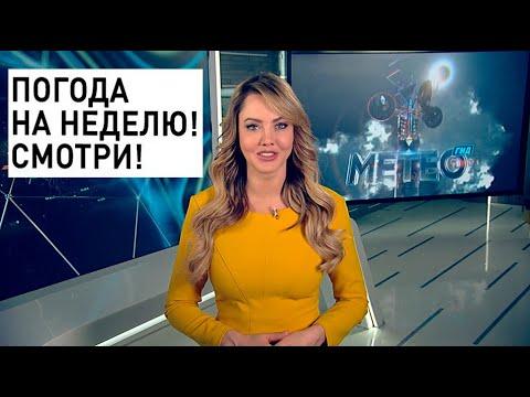 Погода на неделю с 13 по 19 января. Беларусь. Прогноз на старый Новый год и Крещение | Метеогид