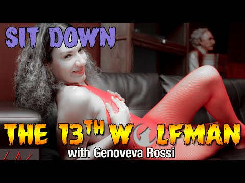 SIT DOWN: Valentine's Day Special W/Genoveva Rossi (Adults)