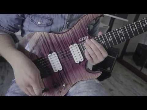 *1ST PLACE* Kiesel Guitars Contest Entry - Borja Mintegiaga #kieselsolocontest