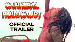 Cannibal Holocaust | Official Trailer | 1980 | Horror-Adventure Thumb