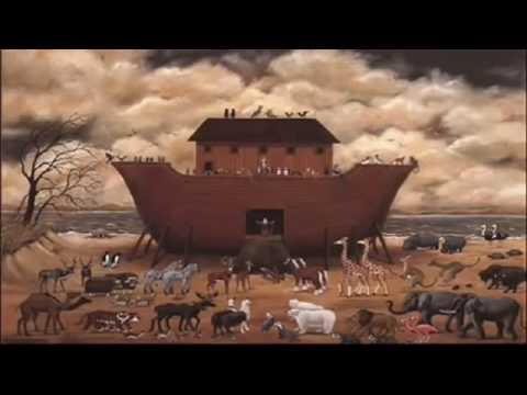 Great Story Of Hazrat Nooh A S & Toofan e Nooh Full Documentary in Urdu 2016   YouTube