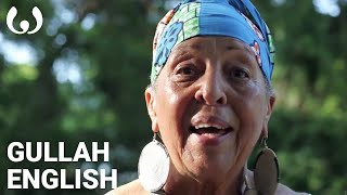 WIKITONGUES: Caroline speaking Gullah and English
