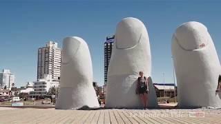 Punta del Este ,Uruguay in ultra 4K