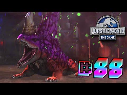 Unicorn Wizard!    Jurassic World - The Game - Ep 88 HD