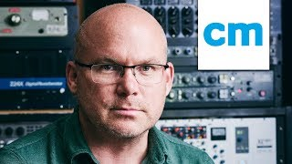 Emulating Analogue Synths | James Wiltshire | Producer Masterclass | Part 1 of 2