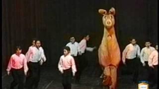 Arre borriquito (1998) - Grupo Éxodo [Colombia]