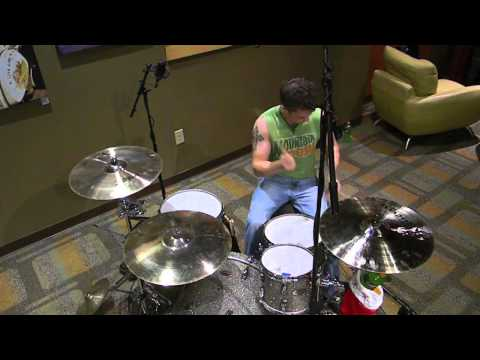 The Ballad Of Mona Lisa - Panic! At The Disco - Drum Cover - (Chase)