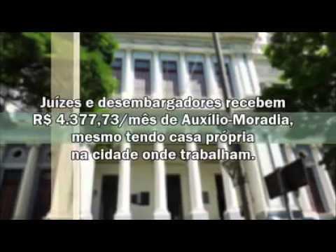AUXÍLIO-MORADIA