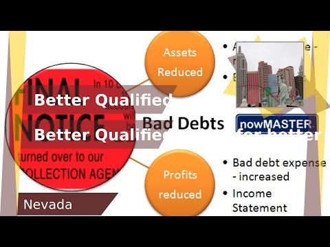 All You Need To Know About/Credit Experts/Nevada/Better Business With Better Qualified