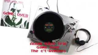 """Game Over"" als LP/CD/MP3: Die c"