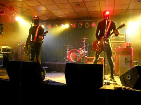 """Still another """"International Espionage"""" video from the Live2Play Benefit April 10 2010"""