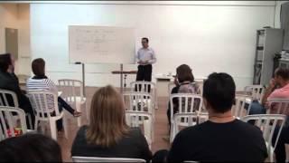 Aula Escola Dominical   Rev  Jose Mauricio P  Nepomuceno   08 11 2015
