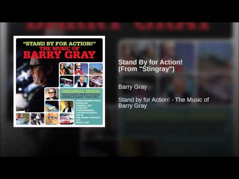 Stand By for Action! From